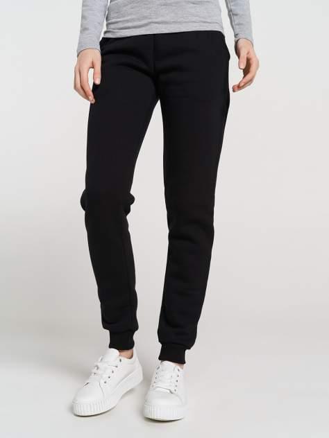 Спортивные брюки женские ТВОЕ 59534 черные L