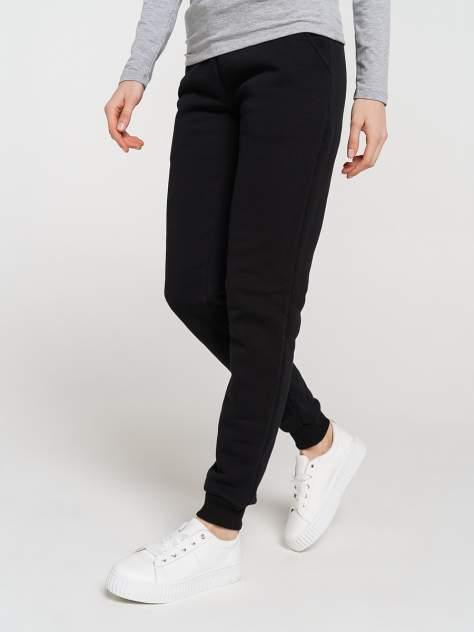 Спортивные брюки женские ТВОЕ 59534 черные S