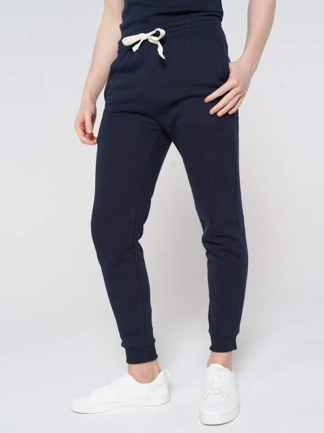 Спортивные брюки мужские ТВОЕ 59056 синие S