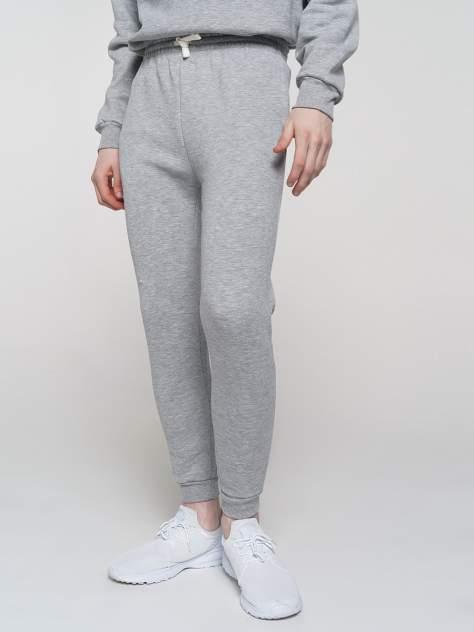 Спортивные брюки ТВОЕ 59056, серый