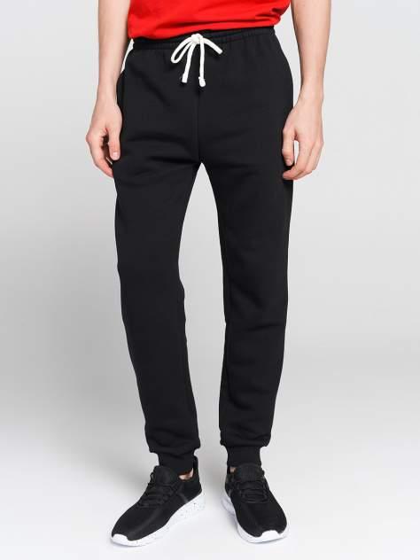 Спортивные брюки мужские ТВОЕ 59056 черные S
