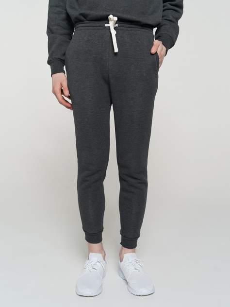 Спортивные брюки мужские ТВОЕ 59056 серые L