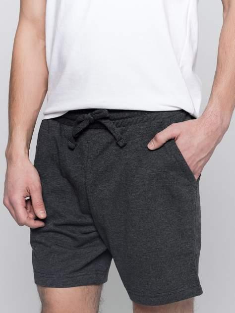 Шорты мужские ТВОЕ 58162, серый