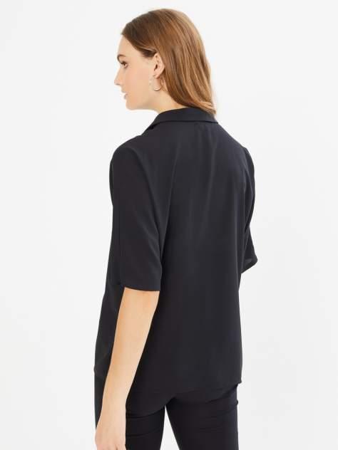 Рубашка женская XINT GD61200143 черная XS