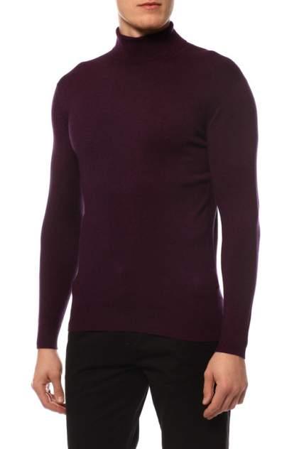 Джемпер мужской La Biali 604/219-16 фиолетовый L