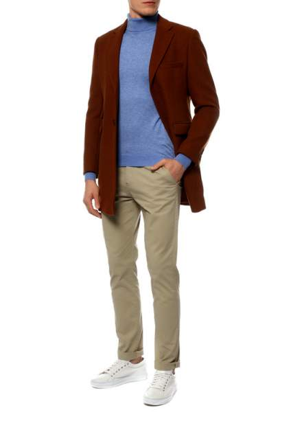 Джемпер мужской La Biali 604/219-01 голубой L