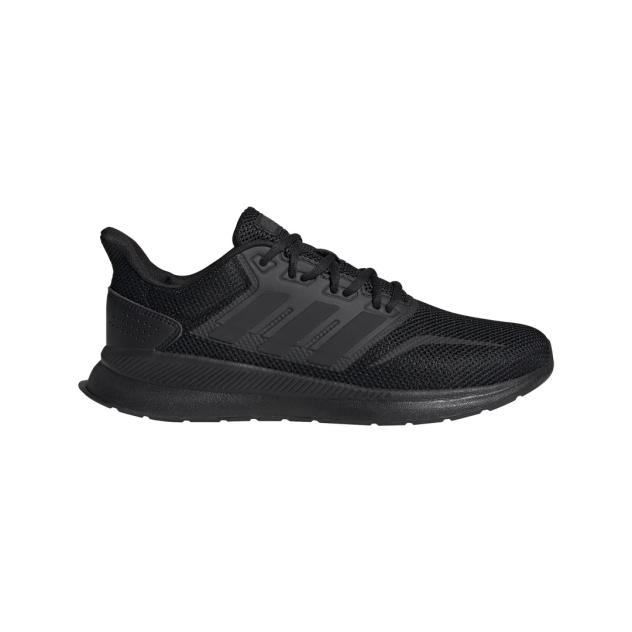 Кроссовки мужские Adidas Runfalcon, черный