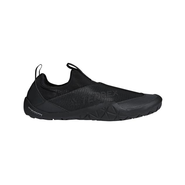 Аквашузы мужские Adidas Terrex Climacool Jawpaw II черные 7 UK