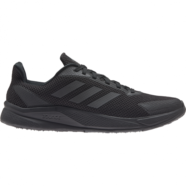 Кроссовки мужские Adidas X9000L1 M, черный
