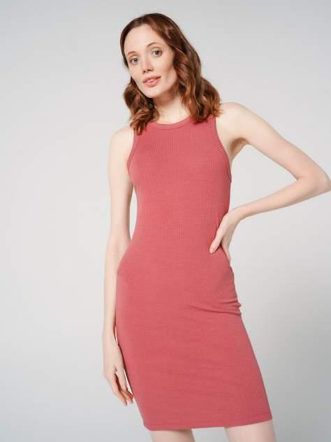 Платье-майка женское ТВОЕ 80596 розовое S