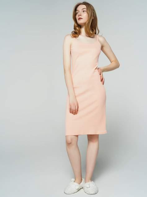 Ночная сорочка женская ТВОЕ 79562 розовая S