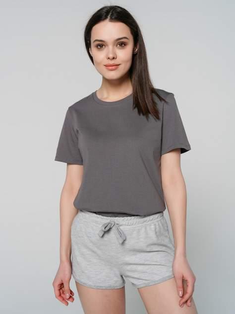 Женские шорты ТВОЕ 73794, серый