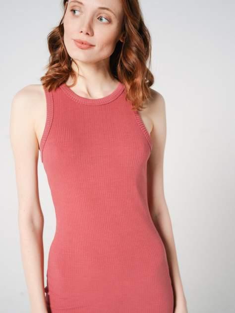 Платье-майка женское ТВОЕ 80596 розовое XL