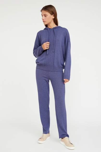 Женские брюки Finn Flare A20-12123, синий