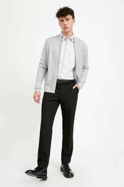 Кардиган мужской Finn Flare A20-21114, серый