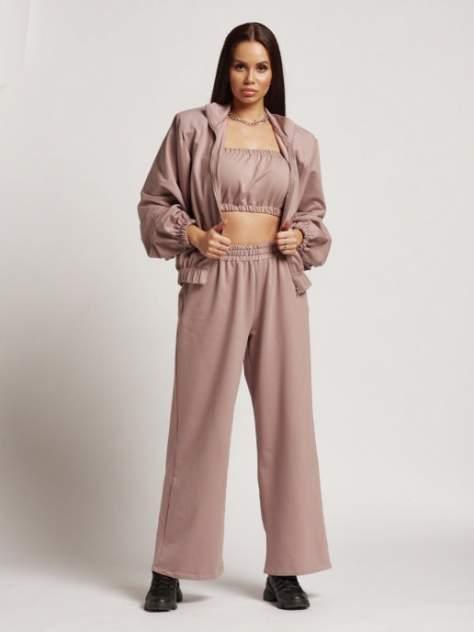 Женский костюм DAZZLE STYLE Голди, розовый