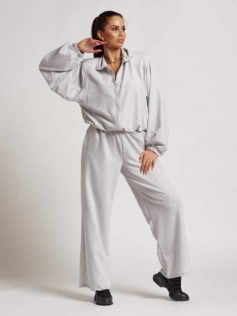 Женский костюм DAZZLE STYLE Голди, серый