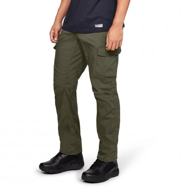 Спортивные брюки Under Armour 1316927, хаки