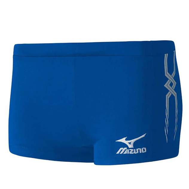 Спортивные шорты мужские Mizuno V2GB6D60-22 синие XL