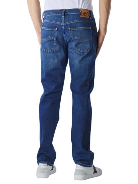 Джинсы мужские Lee L452, синий