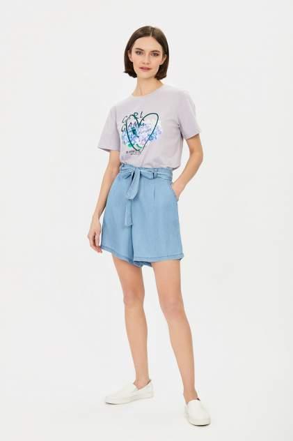 Женские шорты Baon B321006, голубой