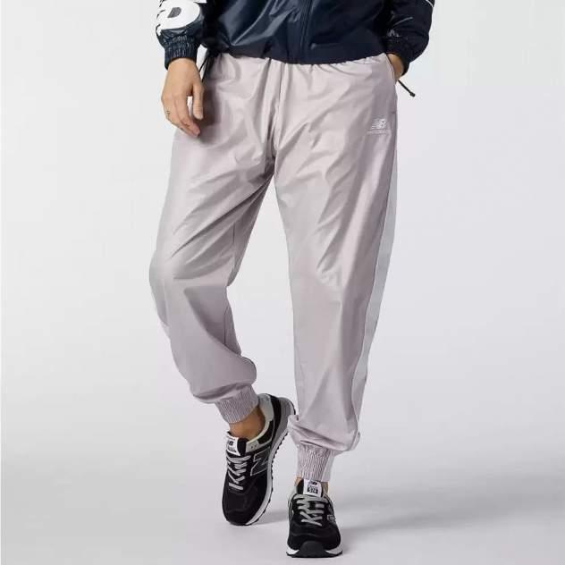 Женские спортивные брюки New Balance WP11505-LWD, серый