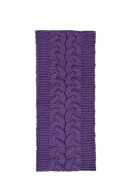 Шарф-снуд для девочки Reike Basic purple, RDC2021-45 BS purple
