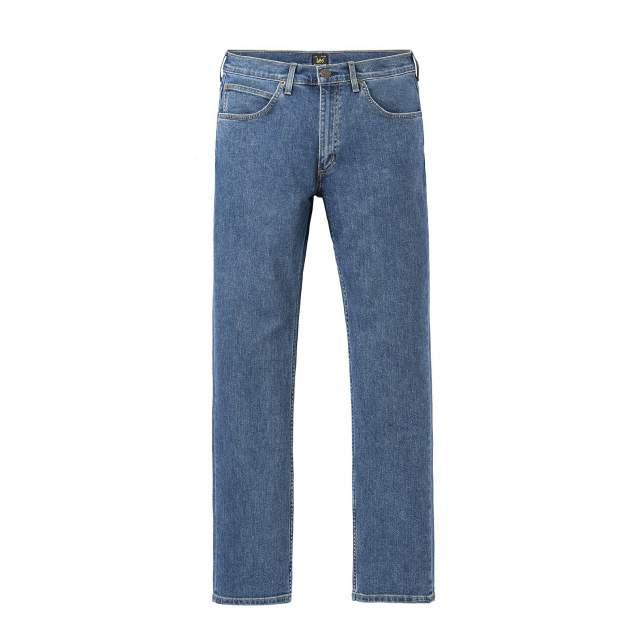 Джинсы мужские Lee L452 синие 40/32