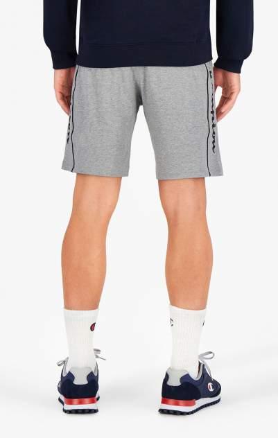 Спортивные шорты мужские Champion 214418-EM006 серые L