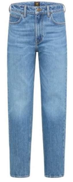 Женские джинсы  Lee L30UMWMQ, голубой