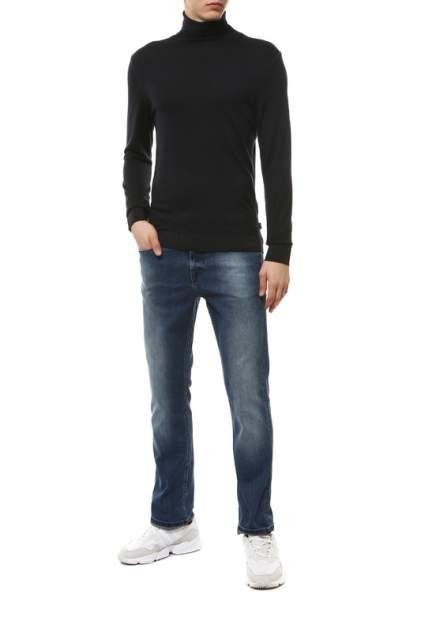 Джемпер мужской Windsor 10000865_412_30005938 синий 56 DE