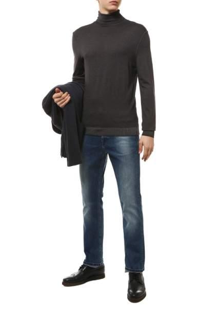 Джемпер мужской Windsor 10000865_029_30005938 серый 56 DE