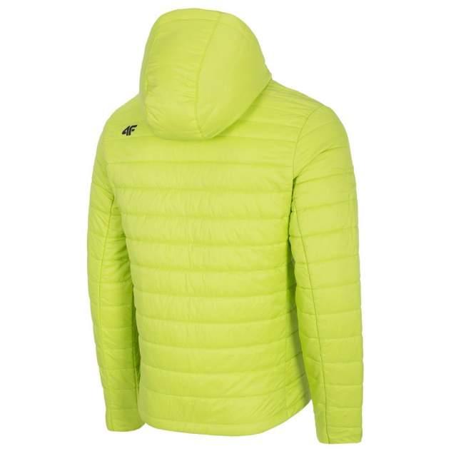 Куртка мужская 4F H4Z20-KUMP005 желтая S