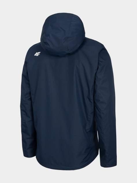 Куртка мужская 4F NOSH4-KUM001-30S синяя XL