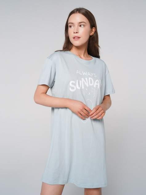 Пижама ТВОЕ 79499, зеленый