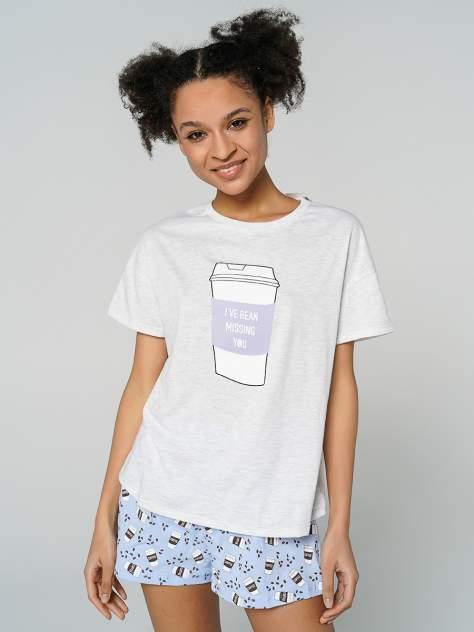 Пижама ТВОЕ 77359, белый