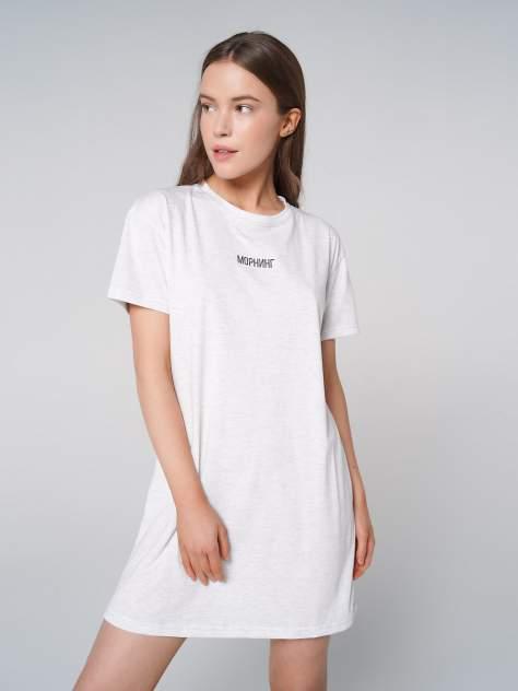 Пижама женская ТВОЕ 79525 белая XL