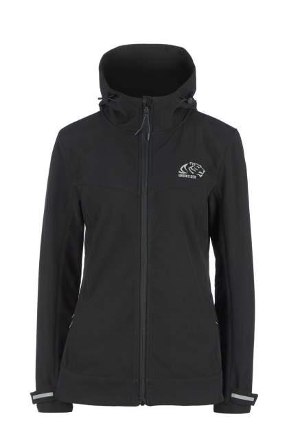 Куртка женская URBAN TIGER 12.025909 черный черная XL