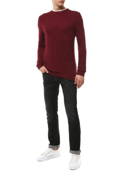 Джемпер мужской Windsor 10000865_221_30005927 красный 48 DE