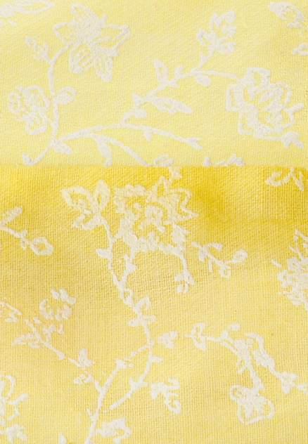 Косынка детская Modis, цв. желтый р-р 54