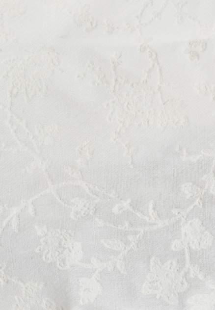 Косынка детская Modis, цв. белый р-р 54