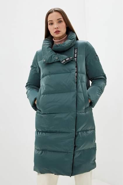 Пуховик женский Baon B000625, серый