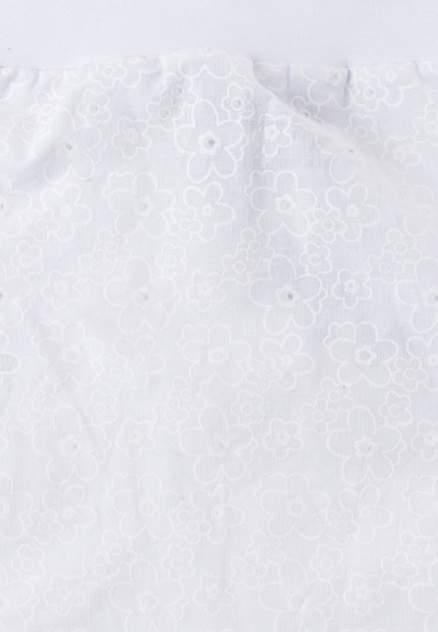 Косынка детская Modis, цв. белый р-р 50