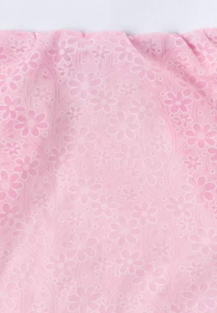 Косынка детская Modis, цв. розовый р-р 50