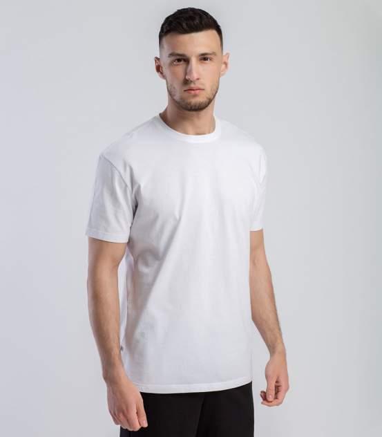 Футболка Serge 7415/77, белый