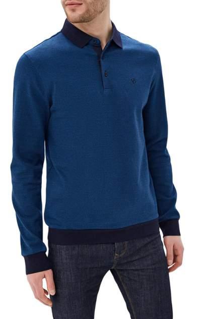 Джемпер мужской La Biali L936-1/218-4 синий 3XL