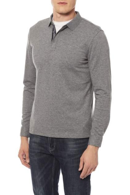 Джемпер мужской La Biali 304/218-10 серый 3XL