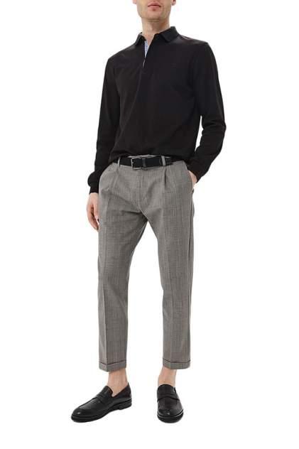Джемпер мужской La Biali 301/218-9 черный 3XL
