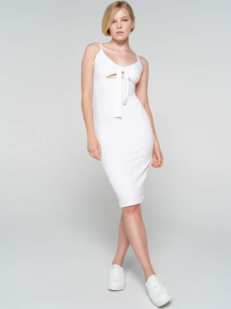 Женское платье ТВОЕ 81314, белый