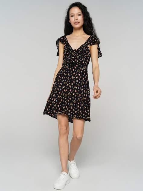Женское платье ТВОЕ A8084, черный
